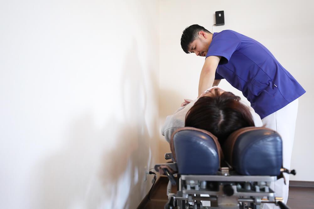 膝の痛み、変形性膝関節症)の治療