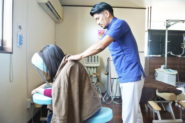 慢性腰痛(腰椎分離症、すべり症、椎間板ヘルニア、脊柱管狭窄症)